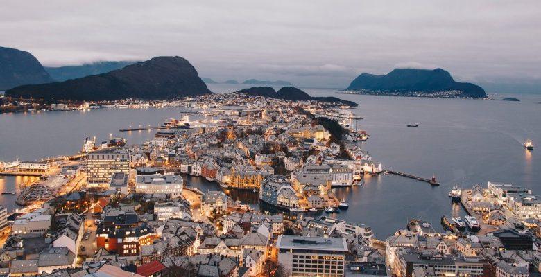 Цены на жильё в норвегии дубай аир